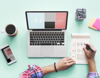 web design trends 2020